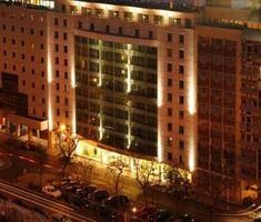 VIP Executive Entrecampos - Hotel & Conference, Lisbona – Prezzi aggiornati per il 2018