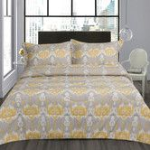 Found it at Wayfair - Lauren Taylor- Odda Twin Printed Comforter Set