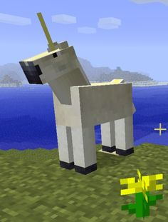 """This woild be amazing added to the the new 1.6 who""""s coming out with horses"""