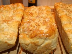Pieczenie chleba i inne przepisy: Chałka z migdałami