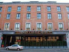 Trinity Capital Hotel