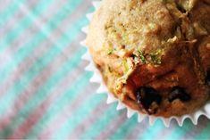 Delicious Muffin Recipes