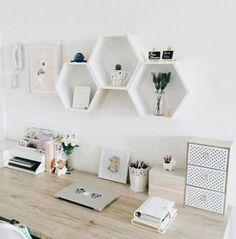 33+ ideas for desk organization diy decor storage #diy #decor #storage #organization