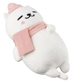 Tubbs - Neko Atsume Plushie