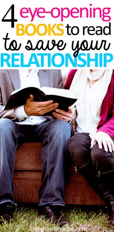 Reading relationship self-help books has completely changed my perspective on relationships. If you're looking to revamp your relationship, I highly recommend reading these 4 eye-opening books to improve your relationship: #lovelanguages #relationship #marriage #love Cute Relationship Quotes, Relationship Coach, Happy Relationships, Relationship Problems, Yours Lyrics, How To Show Love, Flirting Quotes, Marriage Advice, Dating Tips