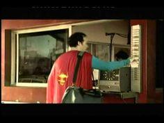Los superhéores un concepto ¿muy manido? #publicidad #infancia #kids