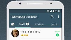 Zwar nur indirekt sportlich, trotzdem interessant, dass WhatsApp nun eine eigene Version für Business Profile bieten wird. Dürften einige Sportunternehmen nutzen wollen.