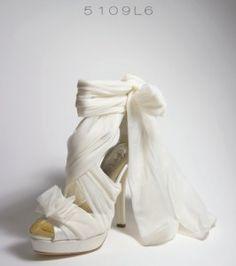 Scarpe da #sposa by Penrose