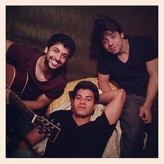 Arthur Aguiar está gravando músicas para uma nova Banda | Irmãos Zimer