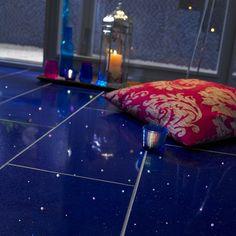 Stardust Blue (30x60cm)