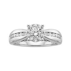 Engagement ring!