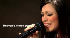 Kari Jobe's Powerful Performance of Revelation Song Will Give You CHILLS! - Inspirational Videos