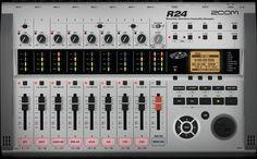 Zoom R24      #Zoom #Zoom R24 #Recorder und Player  Hier klicken, um weiterzulesen.