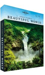 "The images in this book will take you to places far and wide, the kinds of places that you might never visit but that you can perhaps put on that ""If "" list we all have tucked away. These places are surprising, remarkable, remote, familiar … dive in and marvel over the undeniable fact; it is a beautiful world. Buy it here: http://shop.lonelyplanet.com/world/lonely-planets-beautiful-world/?lpaffil=lpsearch-shoppod    #beautifulworld"