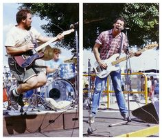 minutemen band - Google Search