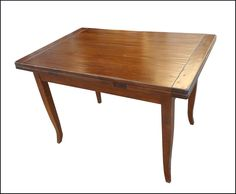 Console tavolo ~ Tavolo a consolle demilune apribile allungabile tavoli classici
