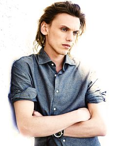 james campbell bower from city of bones