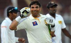 पाकिस्तान की ऐतिहासिक जीत के हीरो रहे कप्तान मिस्बाह और 4 युवा