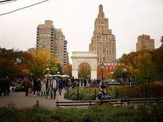 Greenwich Village 103   Flickr - Photo Sharing!