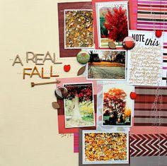 @Jill Meyers Sprott using Urban Autumn! GORGEOUS!