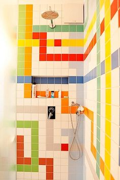 33 Beautiful Colorful Bathroom Decor Ideas And Remodel For Summer Project. If you are looking for Colorful Bathroom Decor Ideas And Remodel For Summer Project, You come to the right place.