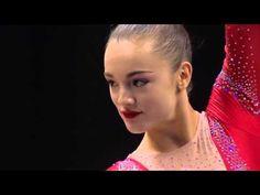 Sister Bond - Simone Biles and Maggie Nichols - Gymnastics