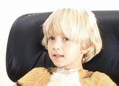 ニール・レナート・トーマスの「サージェント・ペッパー ぼくの友だち」 - 美少年図鑑 欧米映画編