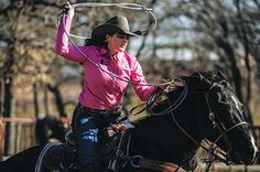 Five Flat with Jackie Hobbs-Crawford | Spin to Win Rodeo
