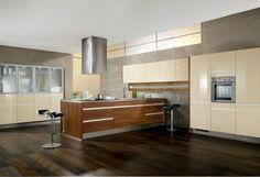 #Küche In Vanille #Kücheninsel Www.dyk360 Kuechen.de
