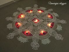Lotus twists