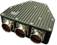 Formula 1 ECU. MES McLaren Electronic Systems