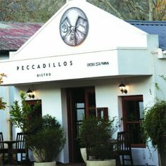 Peccadillos Bistro, in beautiful Greyton, serves classic and hearty food inviting you to unbutton all resistance and indulge in our hearty country cuisine. Architecture Design, New Homes, Tuesday Wednesday, Wood Burning, Outdoor Decor, Modern, Restaurants, Menu, Menu Board Design