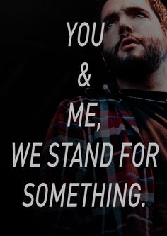 jeremy mckinnon <3 for all of you who don't know, he is the frontman of a day to remember, and he has my heart :]