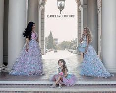 ISABELLA COUTURE 06/2016
