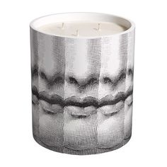 Mille Bocche Scented Candle - 1.9kg Home Deco, Kitchen Candles, Piero Fornasetti, Beautiful Candles, Crafty Projects, Scented Candles, Light Up, Candle Holders, Arts And Crafts
