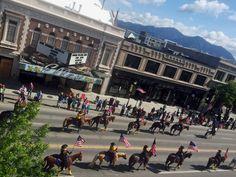 10 Reasons You Should Move to Montana. #bozeman #montan