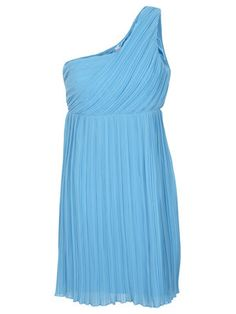 Nadine? RICAN DRESS, Aquatic blue