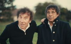 """That was yesterday: Alain Souchon & Laurent Voulzy - """"La baie des four..."""