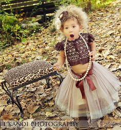 First of all, how cute is that little girl??? and then, the outfit.  Must have for upcoming 2 yr pics.