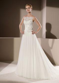 Brautkleid Divina Sposa 2015 Modell 152-27_0012