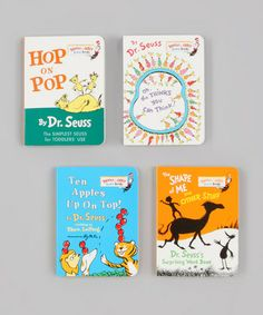 Dr. Seuss | Daily deals for moms, babies and kids