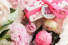 lush bath, body and pamper items as gifts over on my blog. cruelty free and mostly vegan too