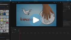 Moovly - Create Animated Content like a Pro