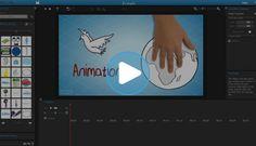 Herramienta para crear presentaciones Moovly - Create Animated Content like a Pro