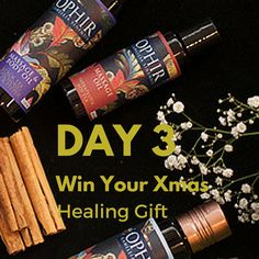 Don´t Miss Out On Your Chance to Win 1 of 24 Healing Xmas Presents! Check out our Facebook page, leave a comment and like the post to win your favorite gift. https://www.facebook.com/HealingHotelsOfTheWorld/?fref=ts