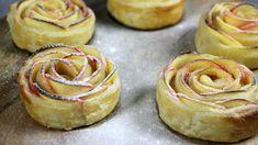 Op zoek naar een lekker toetje van de BBQ? Ga voor deze appel rozen!