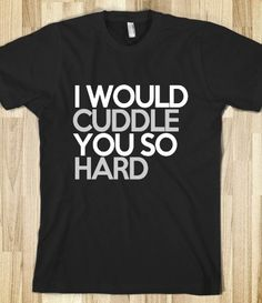 Perfect PJ Shirt. Must have this.