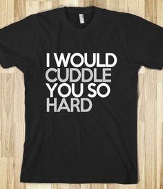 Perfect PJ Shirt