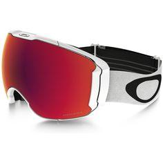 Oakley Sunglasses OFF!>> Oakley Airbrake X-Large Goggles 2020 in White Oakley Goggles, Oakley Sunglasses, Specs Frame, Disney Toms, Snow Fun, Fashion Fashion, Runway Fashion, Fashion Outfits, Fashion Trends