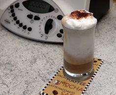 Rezept Milchschaum z.B. für Latte Macchiato von Kochfee Dithmarschen - Rezept der Kategorie Getränke